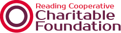 Reading Cooperative Charitable Foundation Logo